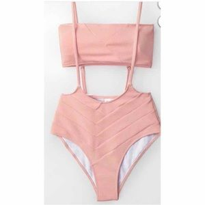 Never Worn! CUPSHE Swimsuit